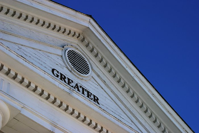 Greater    (click for previous picture)