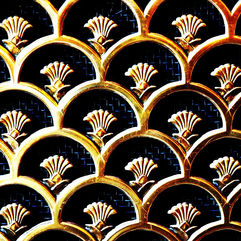 Brass pattern    (click for previous picture)