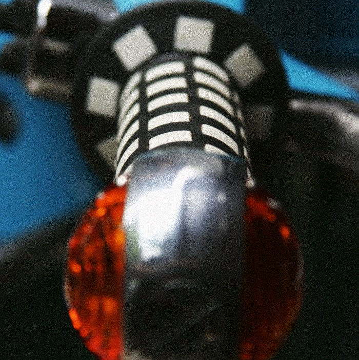 Vespa Primavera Handle    (click for previous picture)