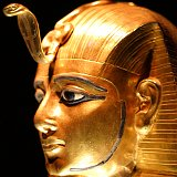 Golden Mask of Psusennes